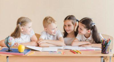 Terapia logopedyczna dzieci i dorosłych
